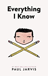 Everything I Know (English Edition)