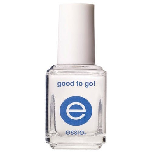 Essie Good To Go Top Coat 15ml by Essie Nails (English Manual)
