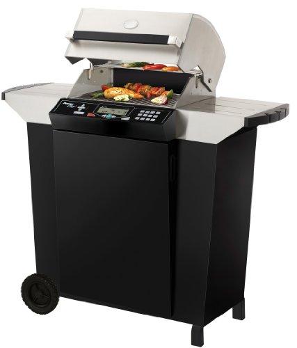 Preisvergleich Produktbild EWT 30915500 Powerchef BBQ