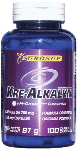 EUROSUP KRE-ALKALYN 100 CPS