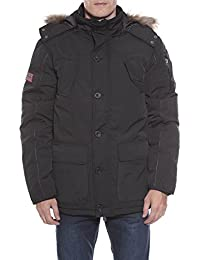 Ritchie - Parka Zaping - Homme