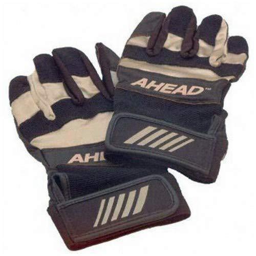 Ahead Schlagzeug-Handschuhe, Gr. XL, Paar