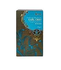 Harrods London. No. 42 Earl Grey, 50 Tea Bags 125g 4.4oz (1 Pack) Seller Product Id Egh0965 - USA Stock