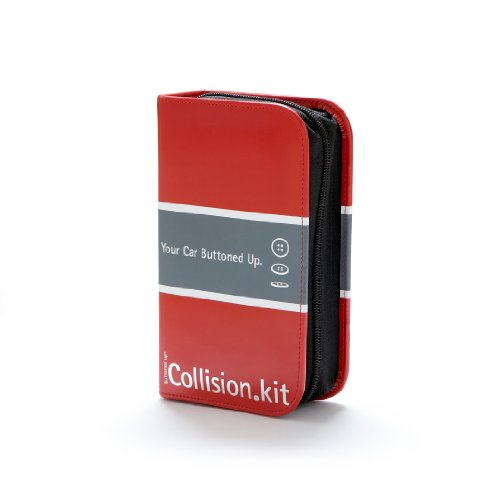 Buttoned Up Collision Kit (1006)