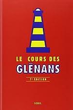 Le cours des Glénans de Collectif Les Glénans
