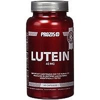Prozis Lutein 40 mg: Suplemento vitamínico de alta calidad en cápsulas. Favorece y mantiene