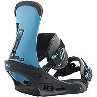 Burton Herren Freestyle Cobalt Blue Snowboard Bindung