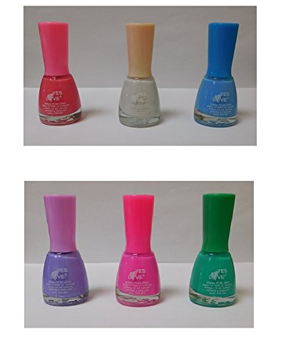 Vernis à Ongles Ongle brillant - YES LOVE - 15 ml - ALEATOIRE - 4/924