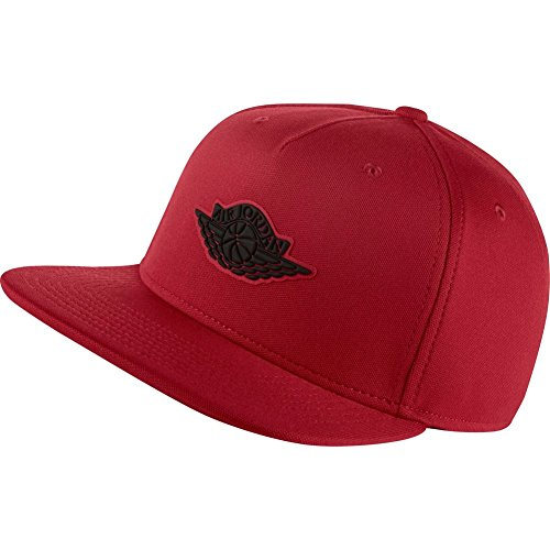 reputable site 52a79 6d977 CAP NIKE AIR JORDAN WINGS RETRO SNAPBACK UNISEX