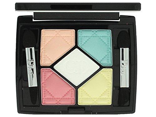 Dior 5 Coulours Eyeshadow Nr. 676 Candy Choc femme / women, Lidschatten 6 g
