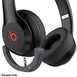 Beats Solo 2 sans Fil Bluetooth Adapter - Airmod pour Beats Solo2 Casque - Beats casque NON inclus