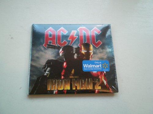 AC/DC - Iron Man 2 (Original Soundtrack)