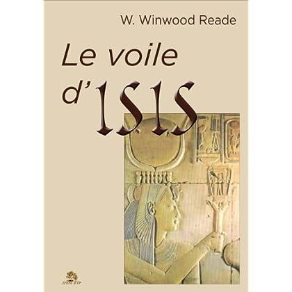 Le voile d'Isis: ou Les Mystères des druides