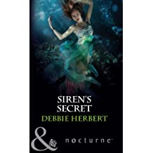 Sirens Secret (Mills & Boon Nocturne)