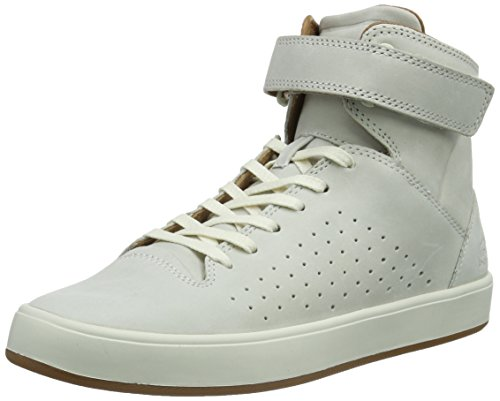 Lacoste Women's Tamora HI 116 1 Low-Top Sneakers Off White Size: 5