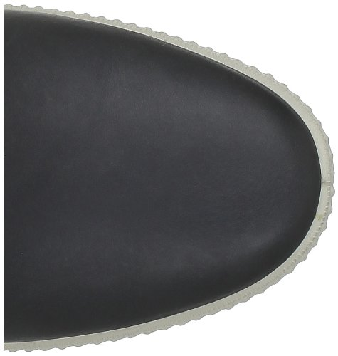 Unisex Safari Couro antracite Cabelo Alta Victoria Tingido De Erwachsene Stiefel Antracite qEwZgda