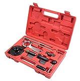 SLPRO Zahnriemen Wechsel Werkzeug passend für VAG Audi Seat VW1,6/2,0 L TDI 10-TLG.