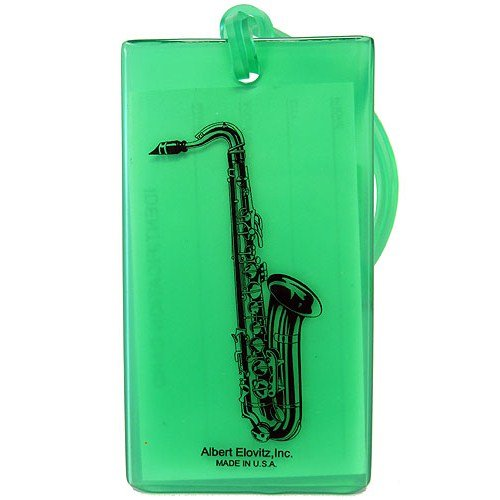 musical-instrument-identification-tag-saxophone