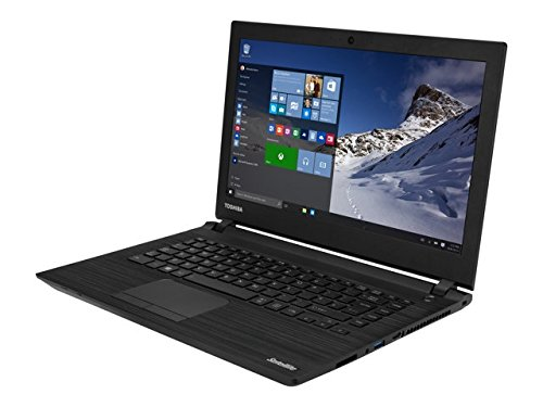 Toshiba c55-c-1jh – 15.6 Laptop (Intel i3 – 5005U, 4 GB RAM, 500 GB Festplatte, NVIDIA920 M, WLAN, Bluetooth, Windows 10)