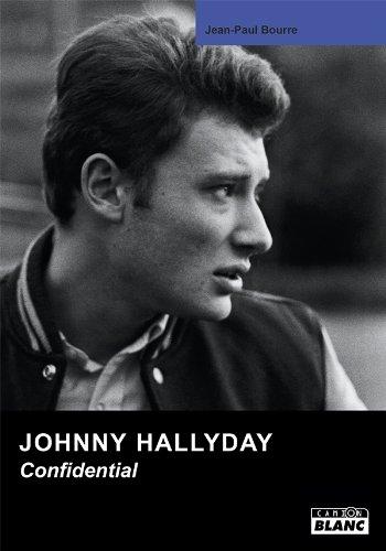 JOHNNY HALLIDAY Confidential