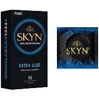 Mates Skyn Extra geschmiert nicht Latex/latexfrei Kondome preisvergleich bei billige-tabletten.eu