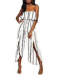 92067acbc2d3 Amazon.co.uk  14 - Jumpsuits   Playsuits   Women  Clothing