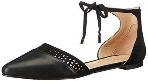franco-sarto-womens-l-shirley-ballet-flat-black-75-bm-uk
