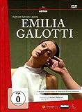 Emilia Galotti - Regine Zimmermann, Peter Pagel, Katrin Klein, Nina Hoss