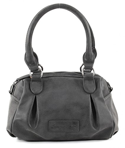 Fritzi aus Preußen Alexia Vintage black1