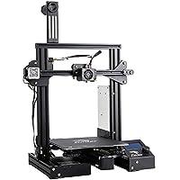 Official Creality 3D Store Ender 3 PRO 3D-Drucker mit magnetischer Oberfläche und MeanWell Netzteil