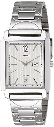 41VfDcNtyhL - Timex TW0TG6004 Silver Mens watch