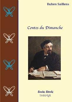 Contes du Dimanche par [Saillens, Ruben]