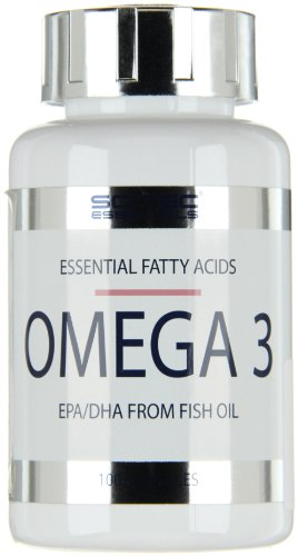 Zoom IMG-3 scitec nutrition omega 3 100