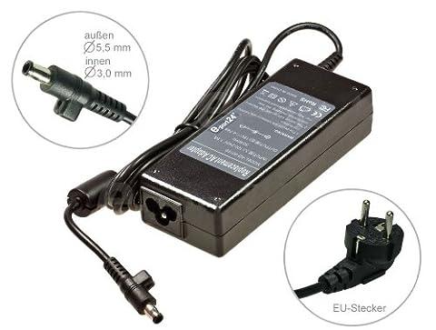 90W Adaptateur chargeur secteur AC Adapter pour ordinateur portable Samsung RF711 RC512 RV511 200B4B 200B5B NP200B5B 700G7A RC730 400B5B 400B2 600B5 NP600B5B-S01DE RC530 300E5A 300E7A NP300E5A NP300E7A NP-300E5A-S03DE NP-300E7A-S01DE 700G7A-S02DE . Avec càble dà'alimentation standard européen. De e-port24à