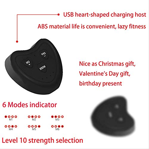 Zoom IMG-3 syysyy stimolatore muscolare fitness addominale