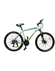 Cosmic Troy 26 21 Speed Special Edition Hardtrail Bicycle