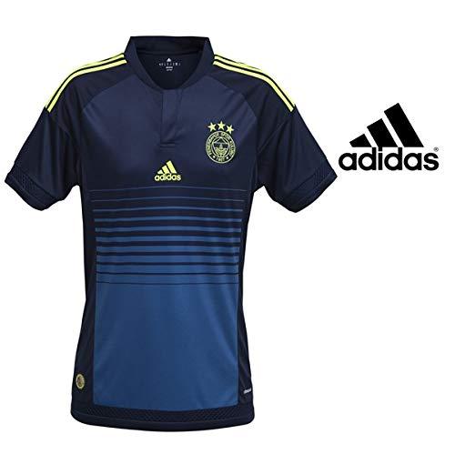 Adidas Camisola Fenerbahce Oficial FB 15 Third | Tecnologia