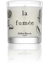 Miller Harris La Fumeé Candle 185 g