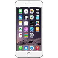Apple iPhone 6 Plus Argent 16GB Smartphone Débloqué (Reconditionné)