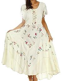 Sakkas Calliope Robe Style Corsage