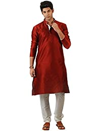 0feff5fd1d Larwa Men's Kurta Sets Online: Buy Larwa Men's Kurta Sets at Best ...