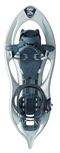 TSL 305 Tour Racchetta da Neve, Grigio (Crystal), 30 kg - 80 kg