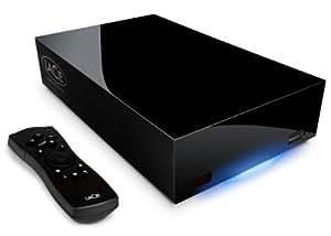 LaCie - LaCinema Classic - Disque dur Multimédia - HDMI - Télécommande - USB - 1 To