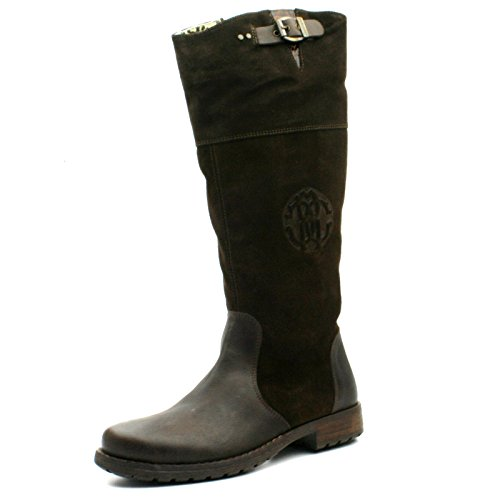 roberto-cavalli-rc3150-bottes-motardes-fille-marron-marron-fonce