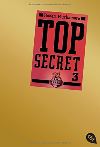 top-secret-3-der-ausbruch-top-secret-serie-band-3