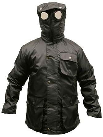 Goggle Jacket Ski Waterproof Breathable (XS)