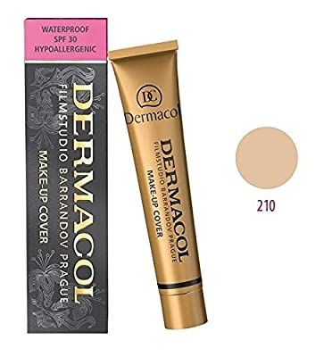 Dermacol DC Make Up