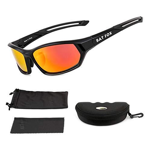 Schutzbrillen, Reitbrillen, Winddichte Sandbrillen, UV-Schutzbrillen, Crossbrille Motorrad Brillen, geeignet für Outdoor-Aktivitäten wie Wandern