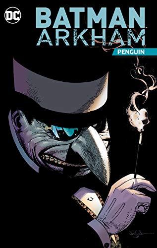Batman Arkham: Penguin por Various