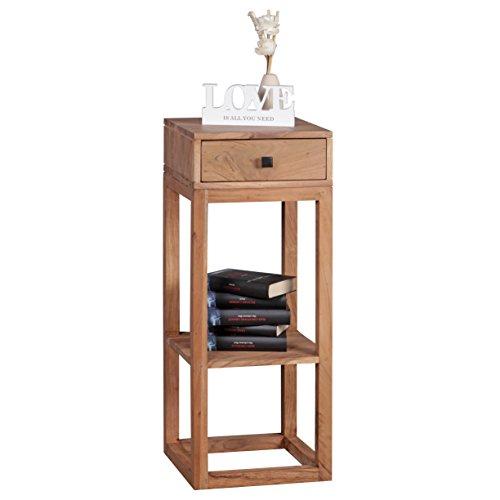 wohnling-lateral-de-madera-maciza-mesa-del-telzfono-acacia-dise-o-con-cajones-35x-35-cm-90-cm-estrec